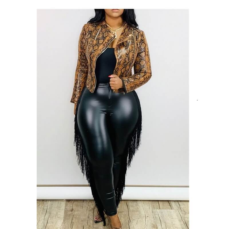 Plus Size Large-size Flowing Suppi Pants