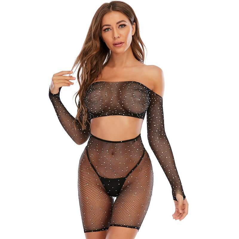 2 Pieces Set Underwear