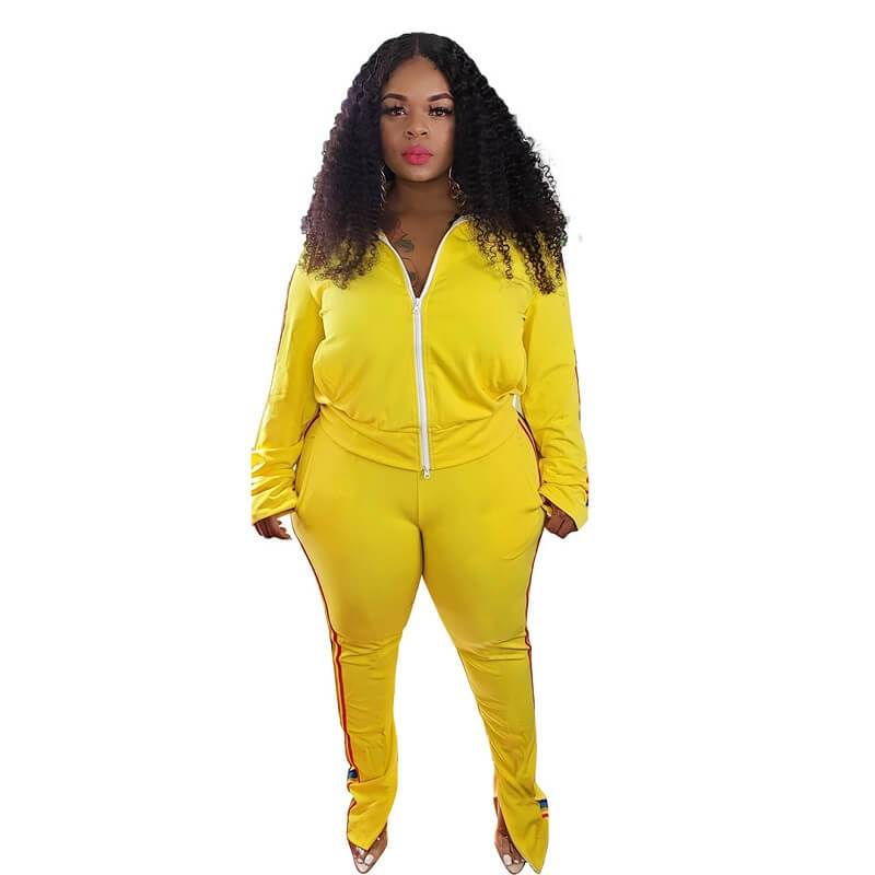 Plus Size Large Sports Package