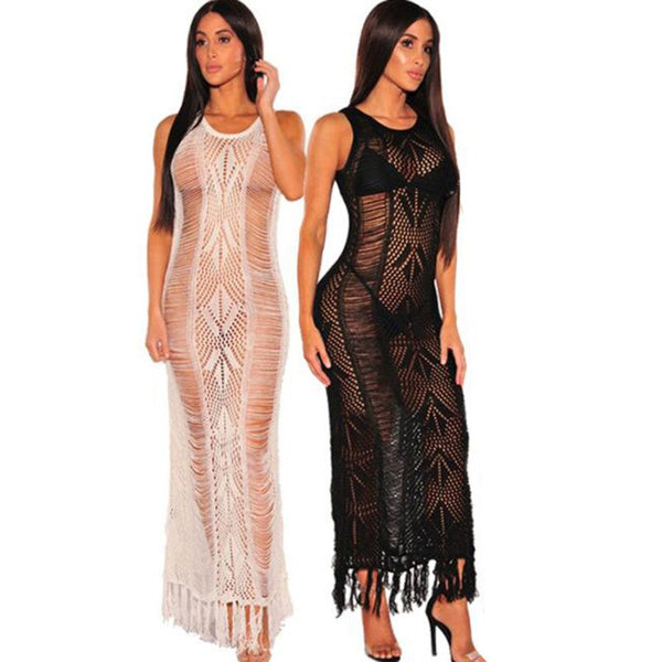 Sexy See Through Dress - Wholesale Sexy Dress | Chic Lover