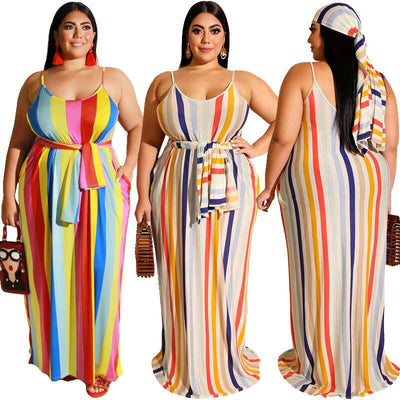 Girls Plus Size Dresses - main picture
