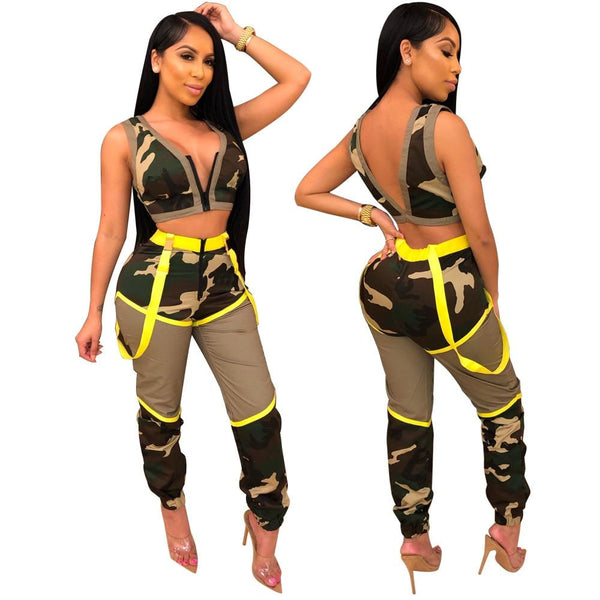 Tracksuit For Women Two Piece Sets