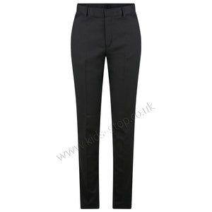 Open image in slideshow, Boys Slim Fit Trousers