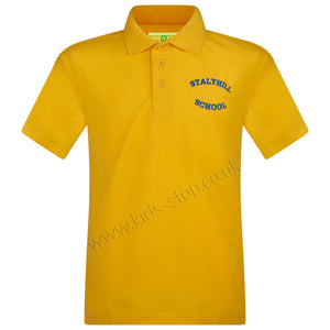 Open image in slideshow, Polo Shirt