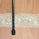 5mt Cotton Crochet Lace Vintage Trimming (470)