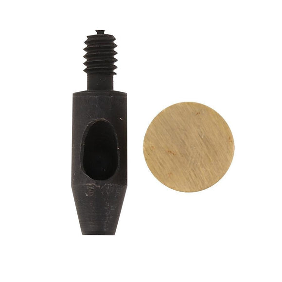 5mm Circle Shaped Hole Punch for Manual Hand Press Machine