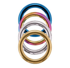 NanoPlasma rings more closely resemble jewelry than fishing tackle, but they offer immense benefit that goes beyond the eye