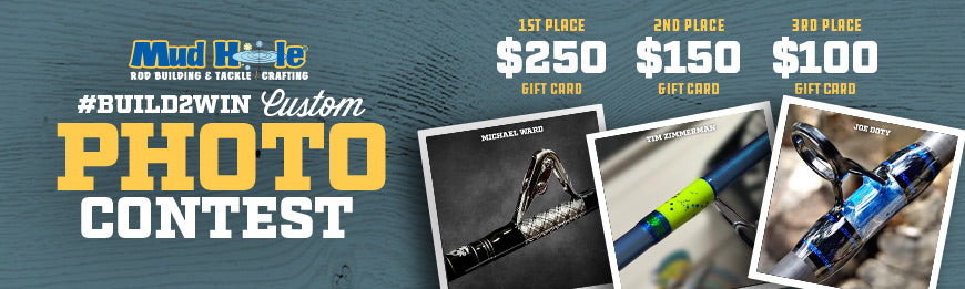 Mud Hole Photo Contest - Enter for a chance to win great prizes!