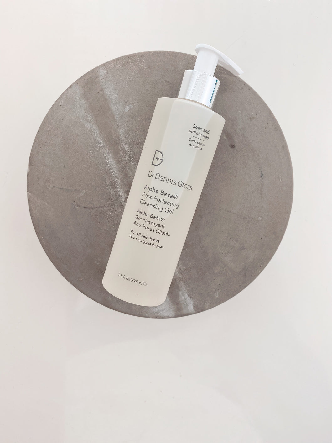 AB Pore Perfecting Cleansing Gel