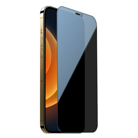 Apple iPhone 12/12 Pro Guardian Full coverage privacy tempered glass