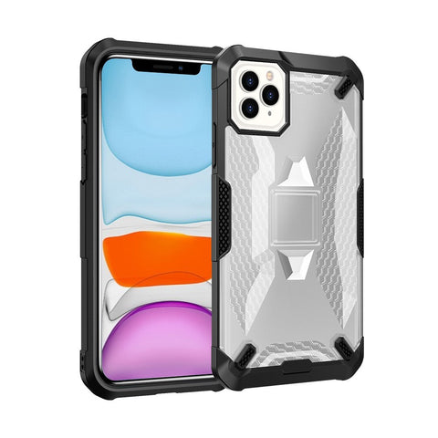 iPhone 11 Pro Max Protective with cooling back phone case