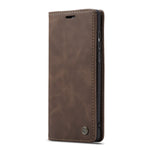 Samsung Galaxy A51 Leather Wallet Case