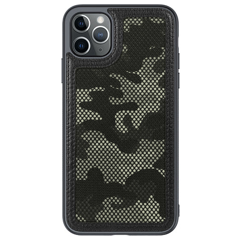 iPhone 11 Pro Max Camo Case