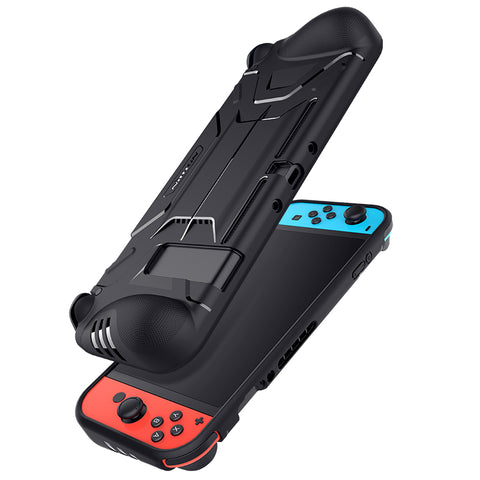 Battler case for Nintendo Switch