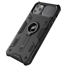 Load image into Gallery viewer, iPhone 11 Pro Max CamShied Armor case