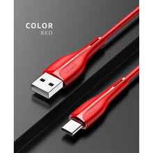 Load image into Gallery viewer, Type-C USB Data Sync Charging Cable for Samsung Huawei