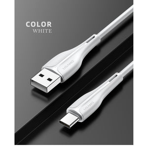 Type-C USB Data Sync Charging Cable for Samsung Huawei