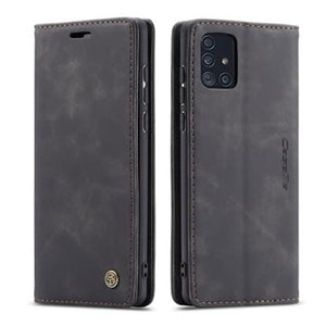 Samsung S20 Series Wallet leather case