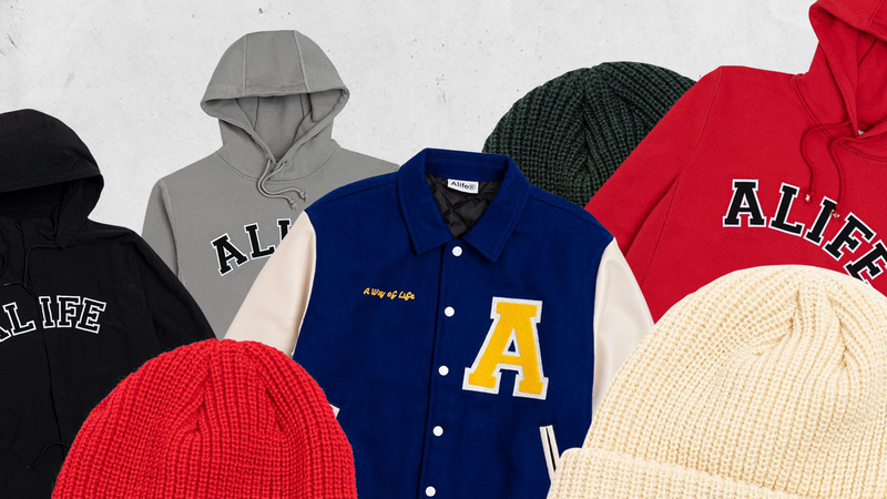 ALIFE GOES COLLEGIATE