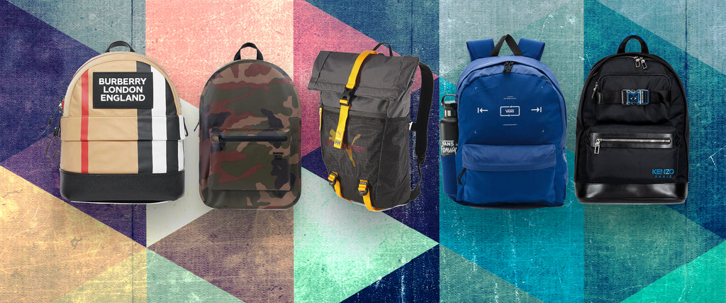 The Best Backpacks For A Weekend Away