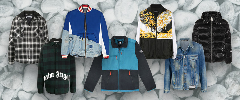 Transitional Jackets To Cop For Fall
