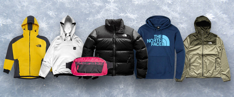 How The North Face Became Streetwear's Favorite Outdoor Brand