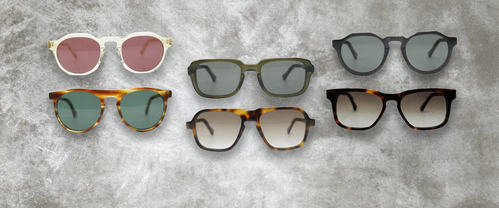 How Two Londoners Created A Boutique Sunglasses Brand Inspired By The Past