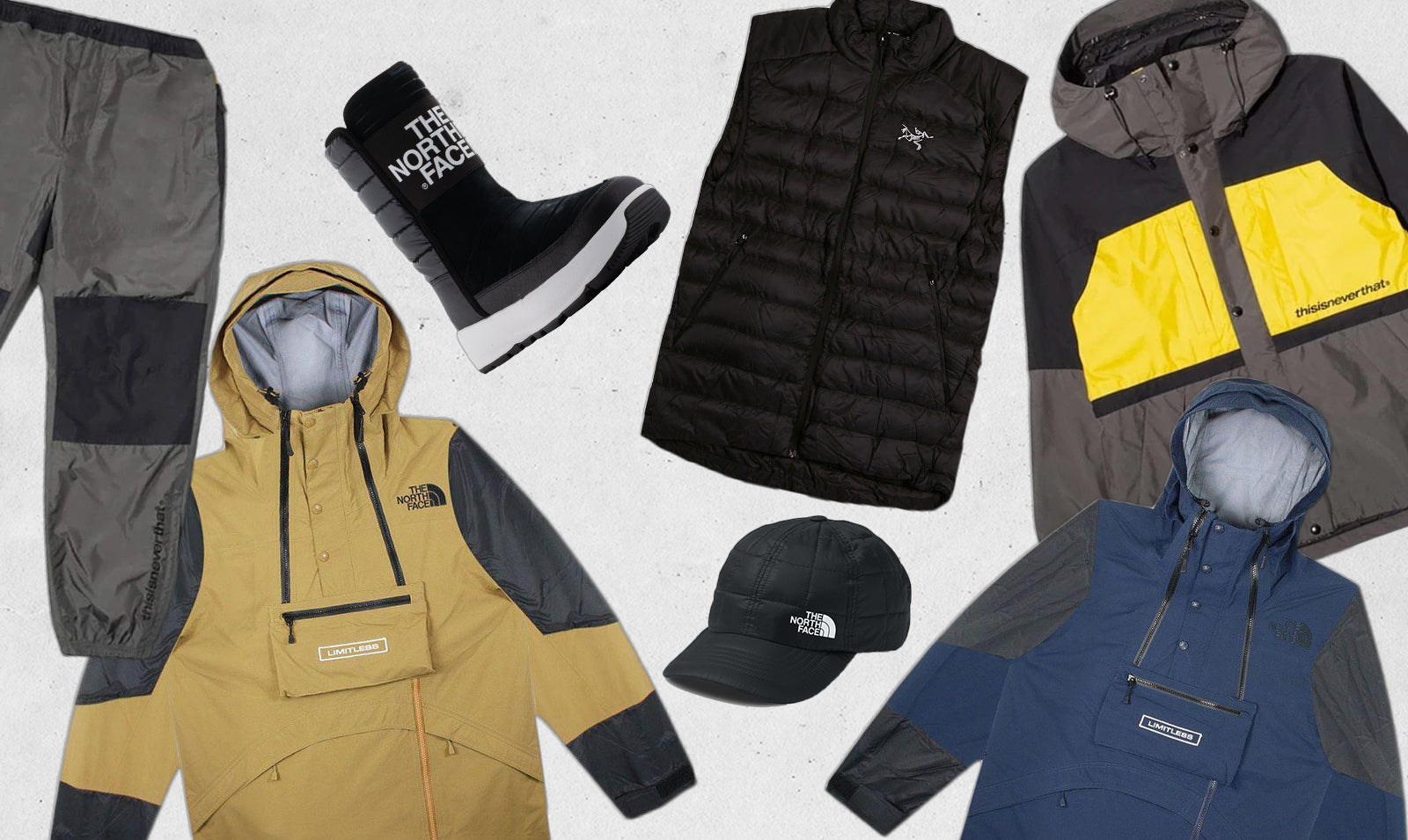Technical Tactics: Light & Versatile Apparel for Colder Temps