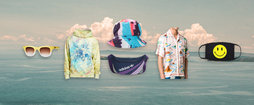 Travel Essentials For Your Summer Escape