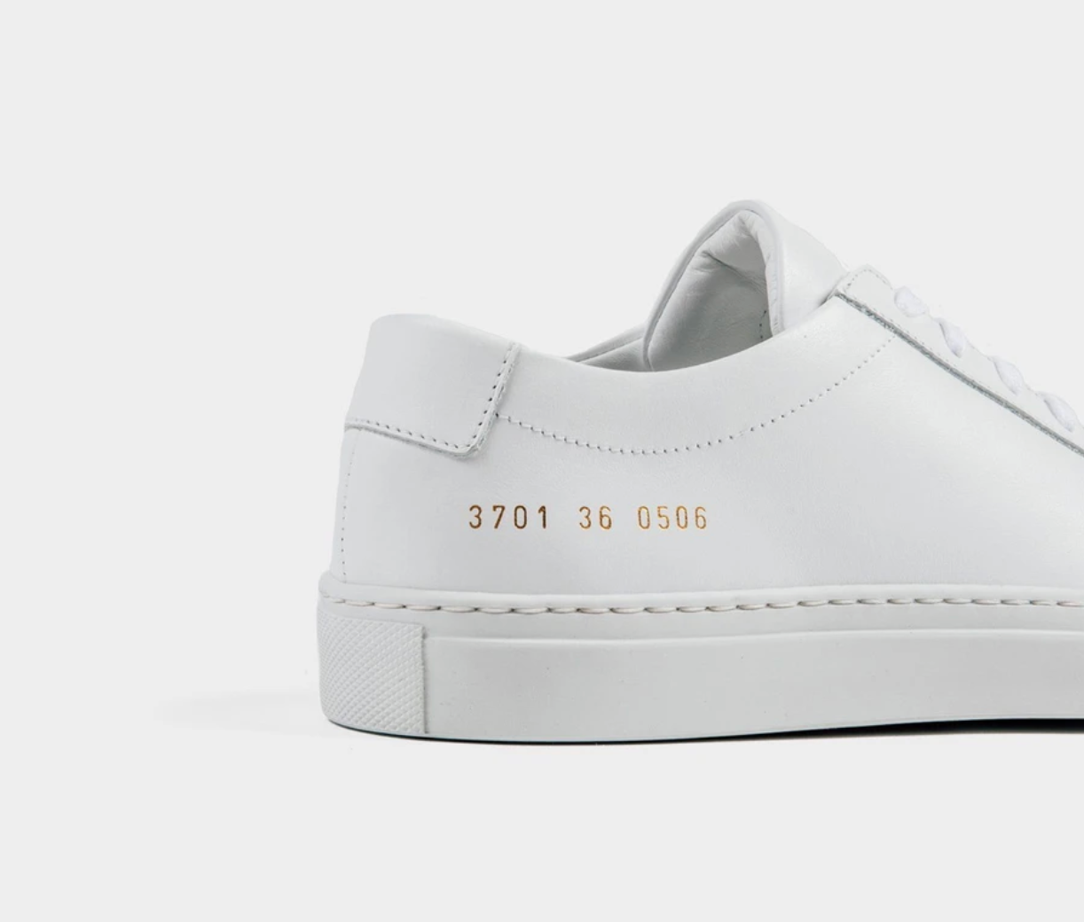 How Common Projects Became the Best