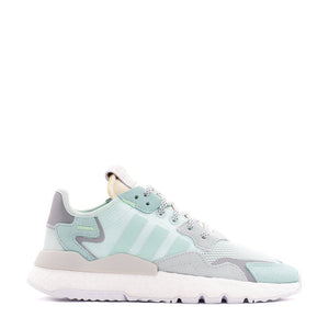 White Nite Jogger Boost W Sneakers