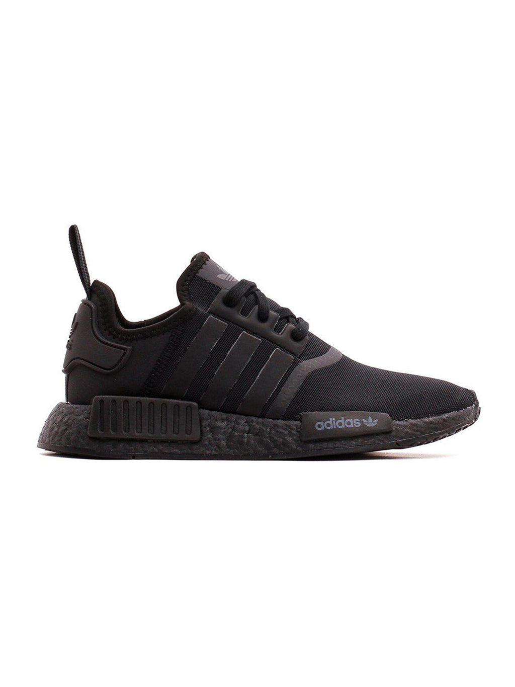 Black NMD R1 Boost Sneakers