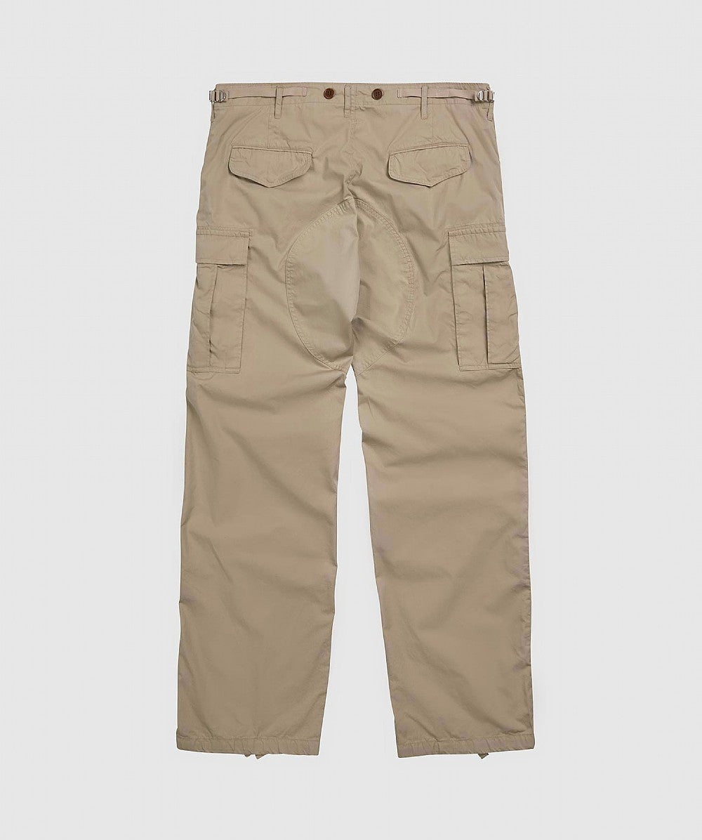 Beige Jumbo Eiger Sanction Pants