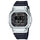 Black & Silver G-Shock Full Metal Steel GMWB5000-1 Watch thumbnail 1