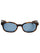 Brown & Blue Le Bucheron Sunglasses thumbnail 1