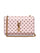 Pink & Black Polka Dot Small Kate Bag thumbnail 1