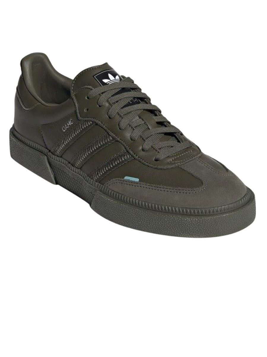 Green OAMC Type O-8 Sneakers