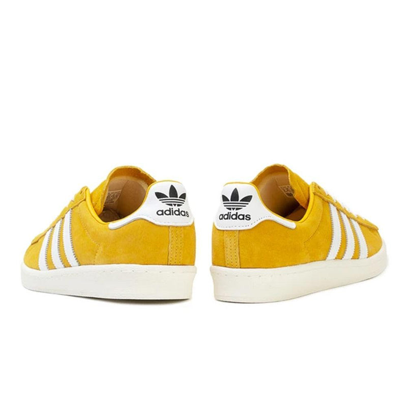 Yellow Campus 80s Shoes