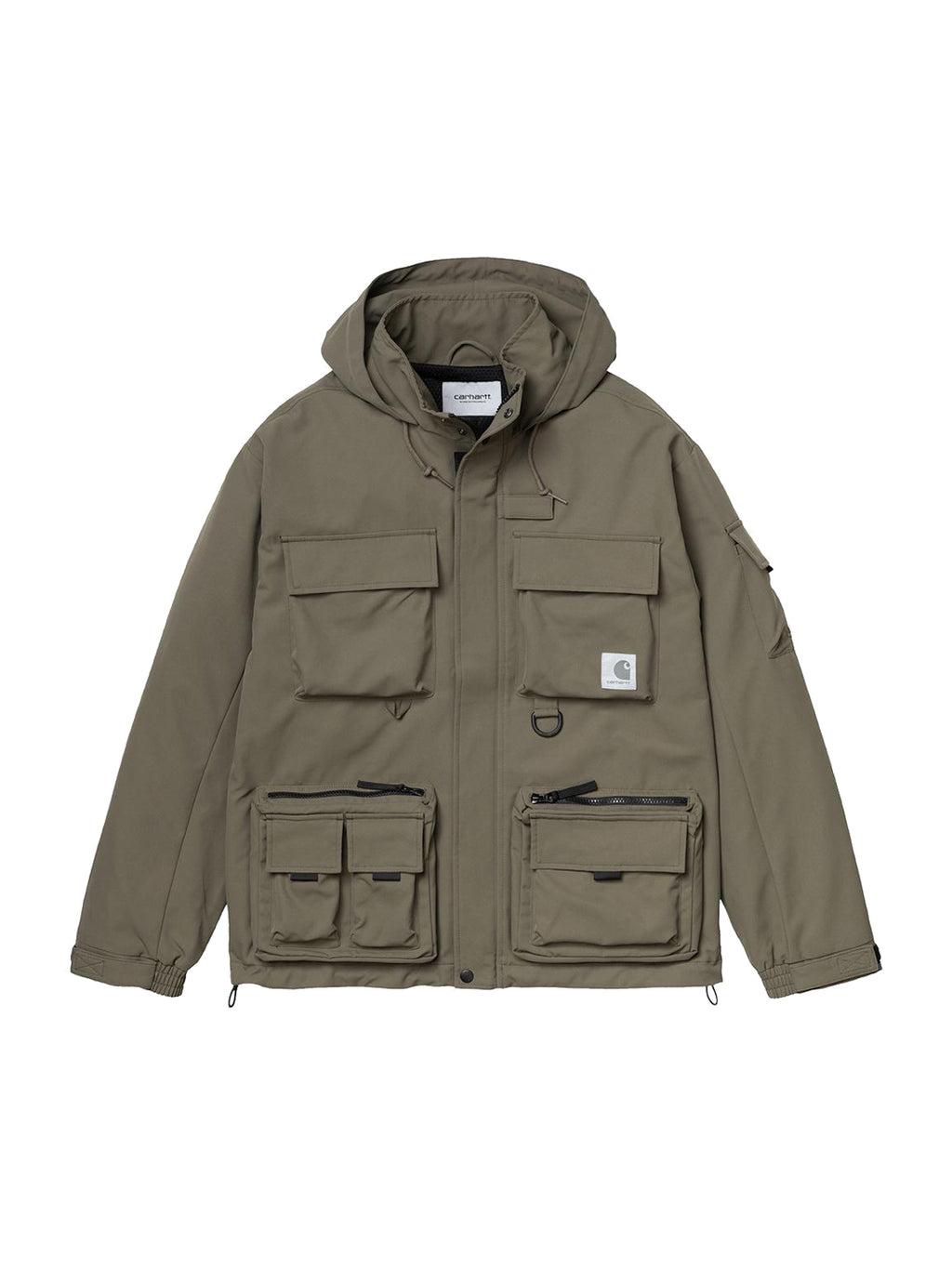 Moor Elmwood Jacket