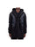 Black Constraint Hooded Jacket thumbnail 1