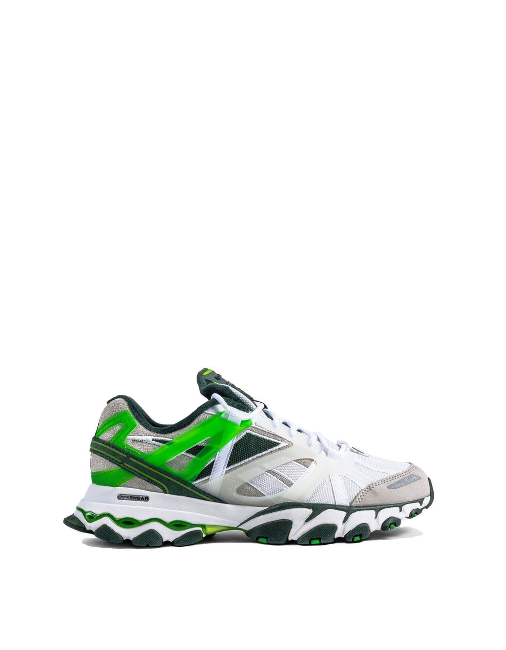 Multi Cottweiler DMX Trail Shadow Sneakers