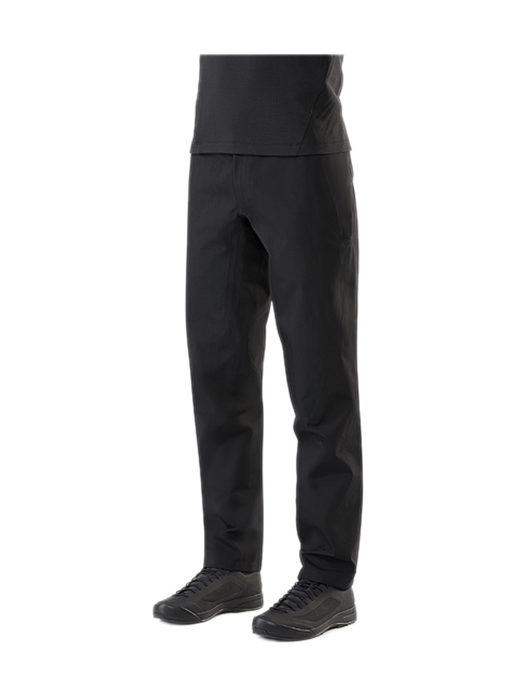 Black Sequent AR Pants