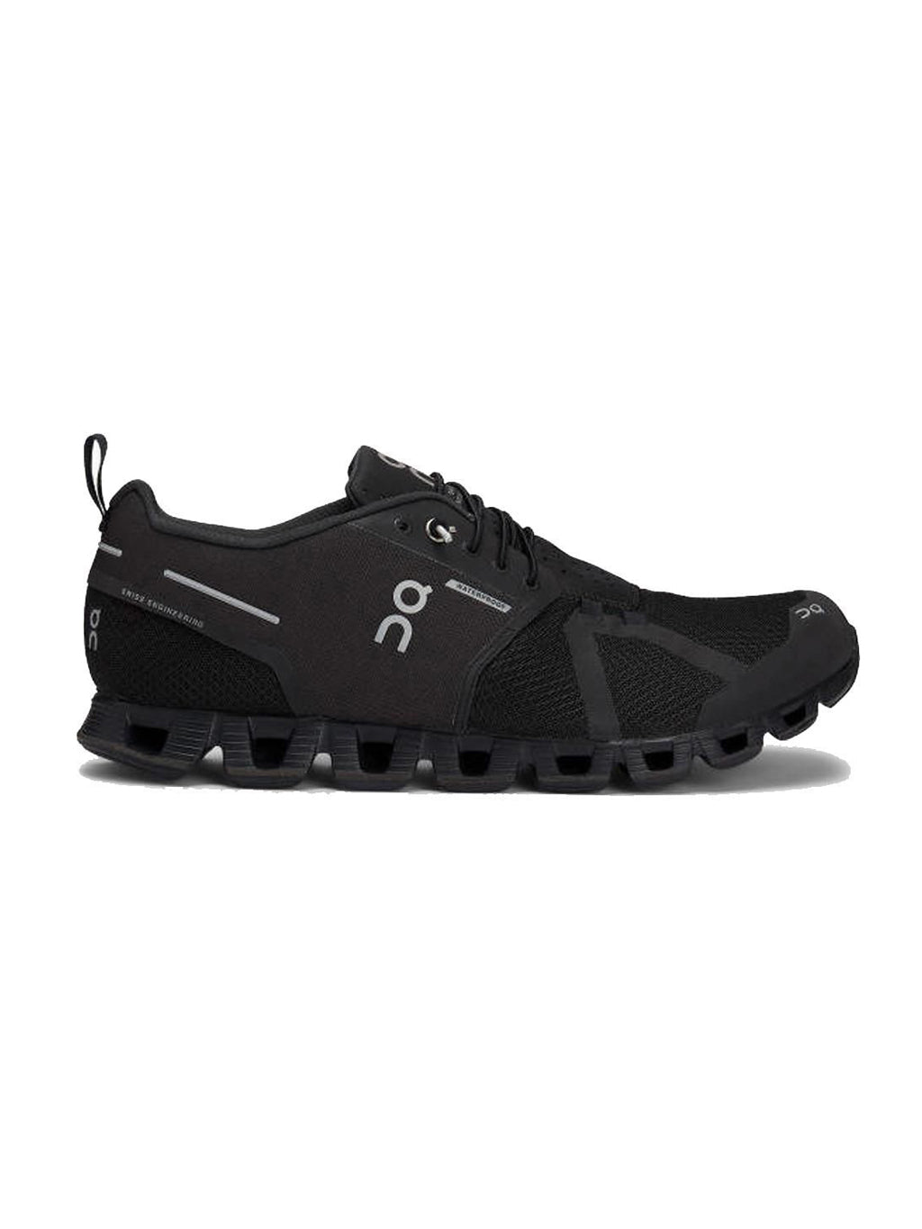 Black Cloud Waterproof Sneakers