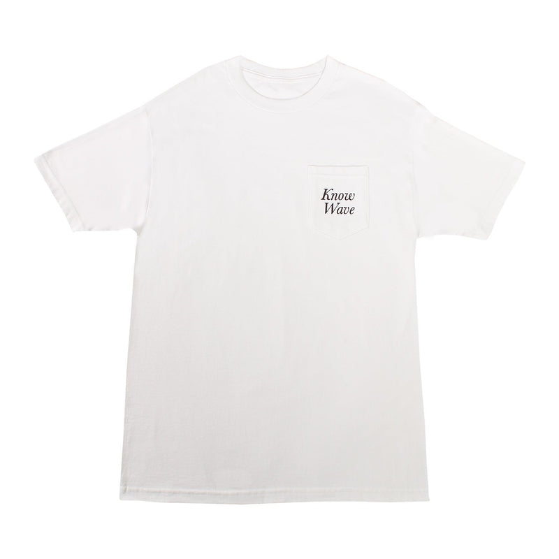 Multi Serif Pocket T-Shirt
