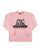 Pink Discovery Heavy Weight Washed T-Shirt thumbnail 1
