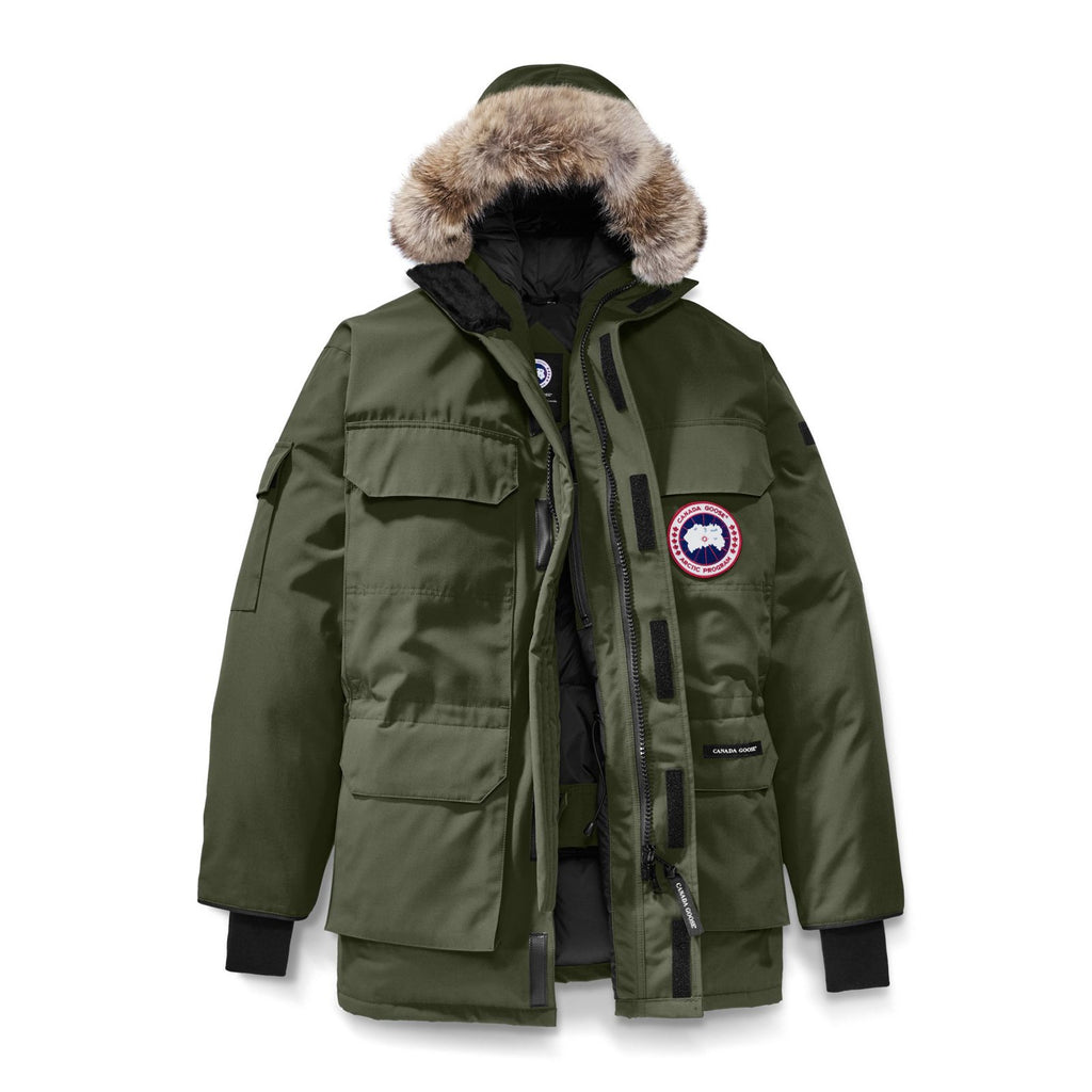 Multi Expedition Parka