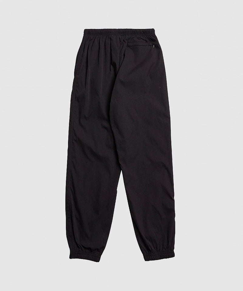 Black Lightweight Track Pants
