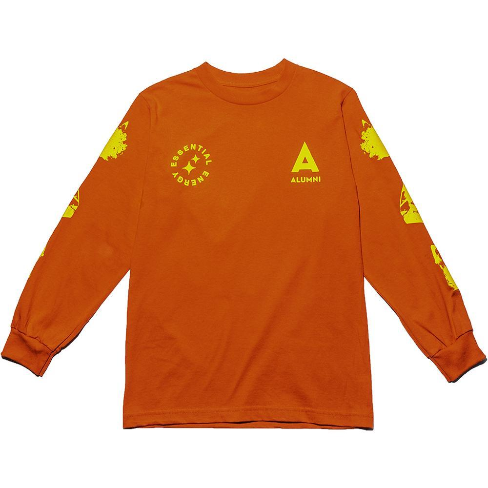 Red CNY Lucky Charms Long Sleeve T-Shirt