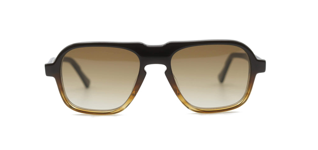 Brown Fraser Mocha Sunglasses