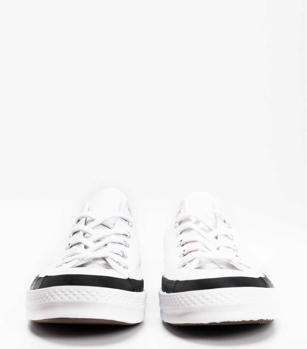 White X 7 Moncler Fragment Sneakers